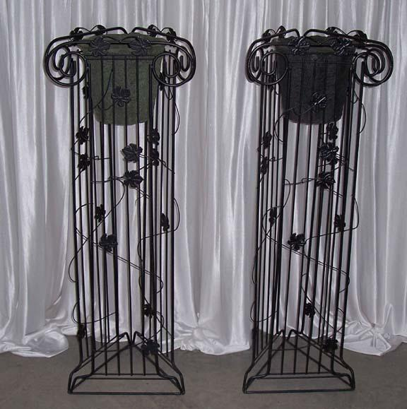 flower stands for weddings. click to enlarge flower stands for weddings r
