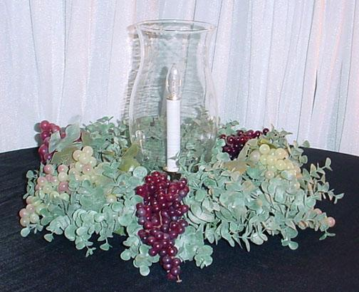 compliment this centerpiece
